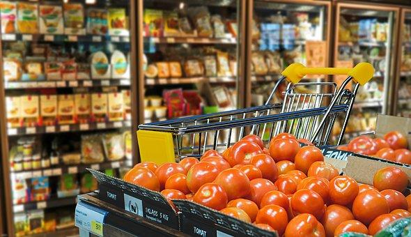 Cómo evitar el desperdicio alimentario
