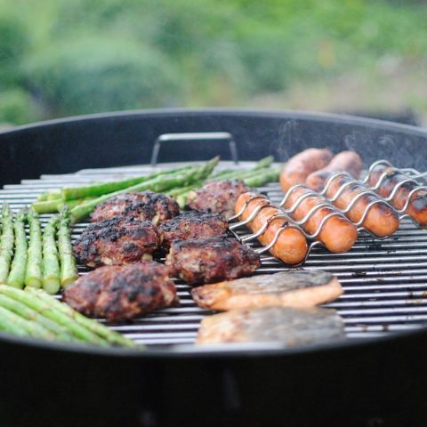 Cinco tips para que tu barbacoa sea perfecta