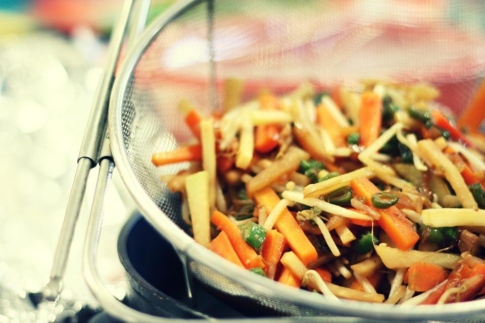 wok de verduras- Maskompra Supermercados