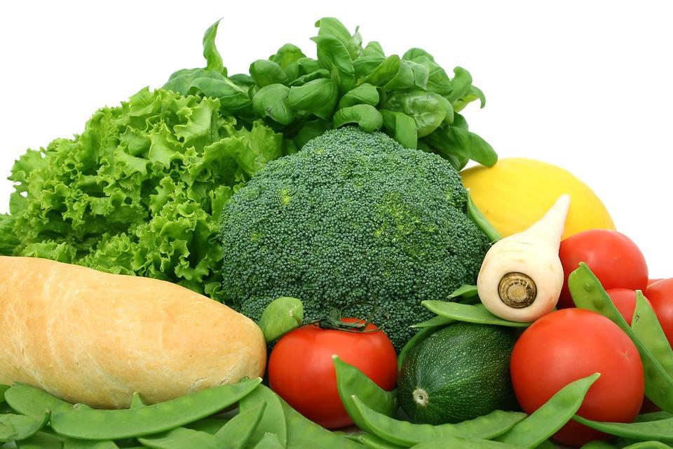 Alimentos en tu dieta (Maskompra)